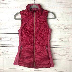 lululemon athletica Jackets & Coats - Lululemon Athletica Down For A Run Vest Size 4